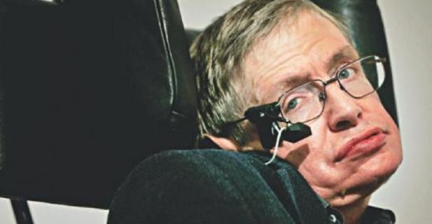 চলে গেলেন বিখ্যাত পদার্থবিজ্ঞানী স্টিফেন হকিং